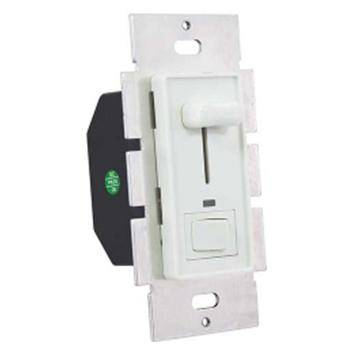 12-Volt Slide Dimmer