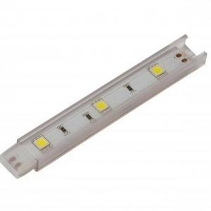 Vista Manufacturing | Flexi-Tape Clip | Vista Manufacturing Product Catalog | Low-voltage Lighting